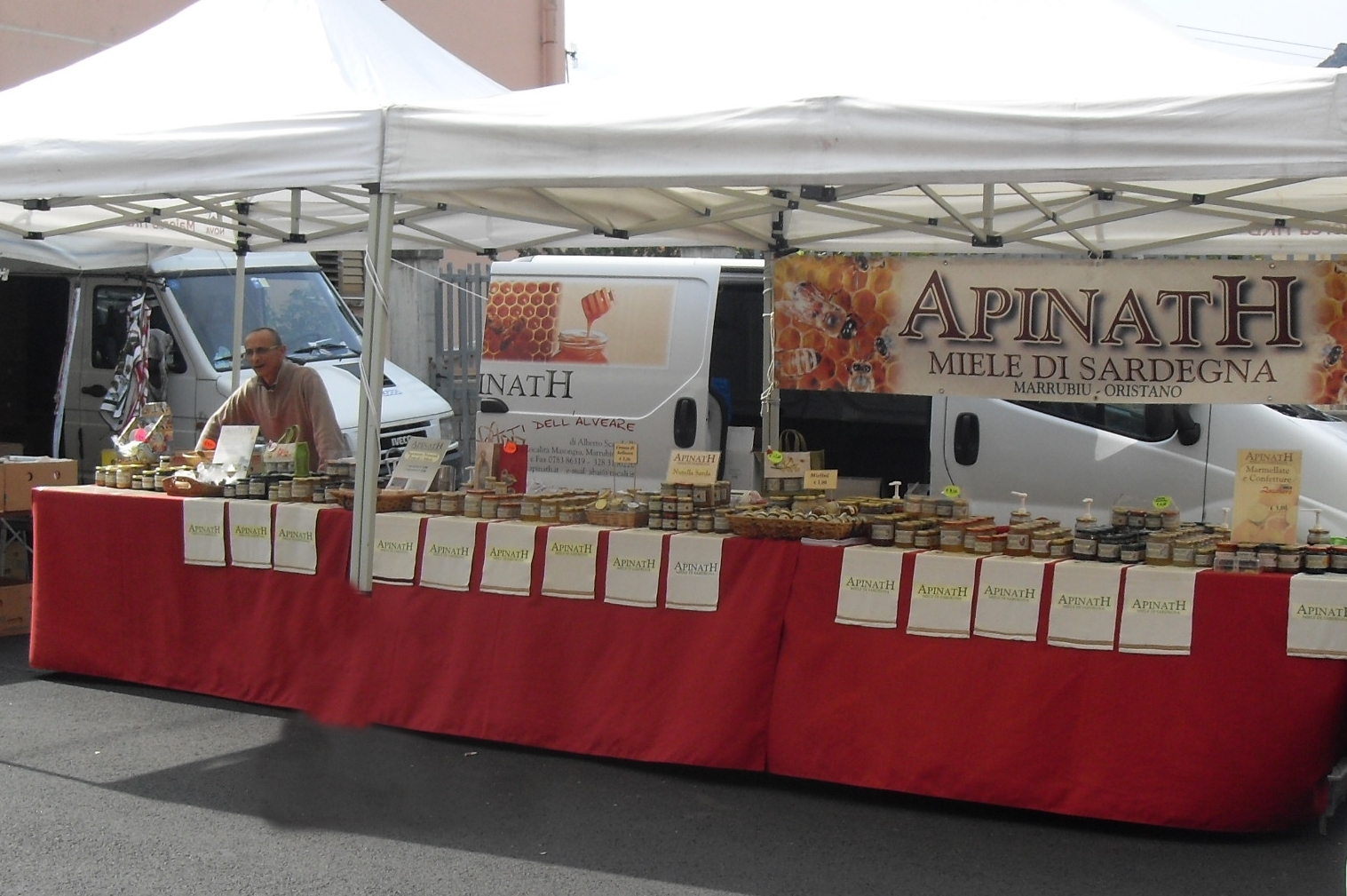 apinath bosa mercato