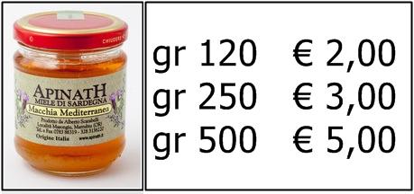 miele di macchia mediterranea ESCAPE='HTML'